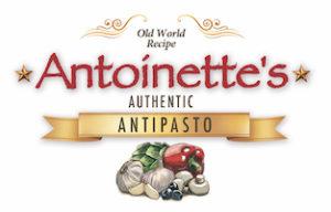 Antoinette's Authentic Antipasto Logo