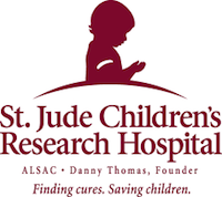 Antoinette's Authentic Antipasto supports St. Jude Children's Research Hospital