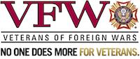 Antoinette's Authentic Antipasto supports VFW